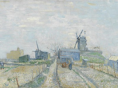 Les Hollandais à Paris, 1789 – 1914