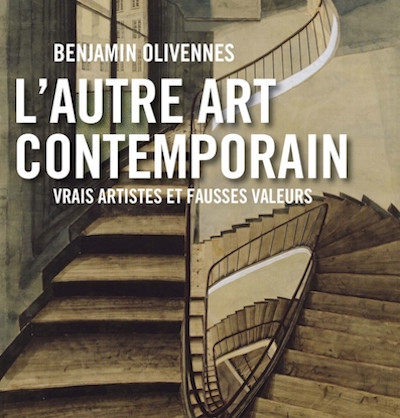Au quotidien n°145 : l'art de la déconstruction de l'art contemporain