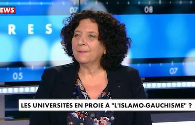 Au quotidien n°155 : l'islamo-gauchisme en question
