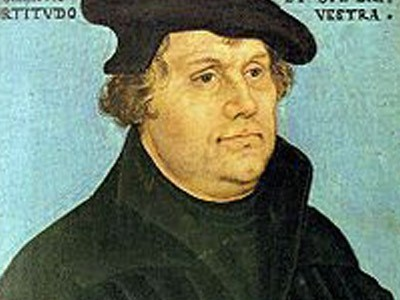 500 ans de Luther
