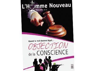 L'objection de conscience en question(s)