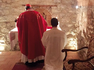 Summorum Pontificum : la source de l'avenir