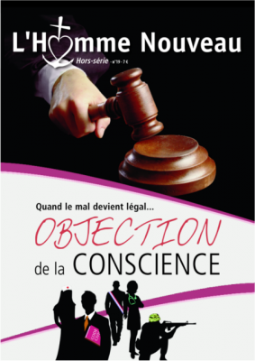 Hors-série n°19 : Objection de la conscience